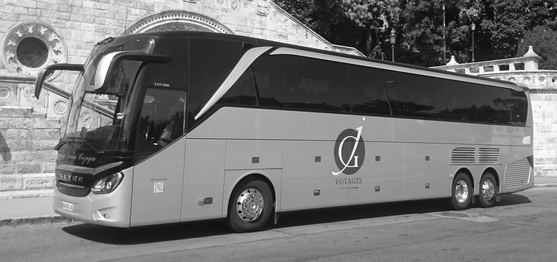 So Bus : Quel est l'avantage de voyager en bus ?